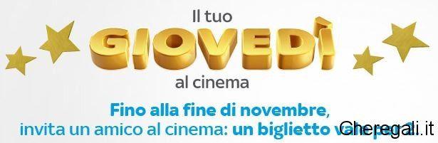 Sky ti porta al cinema gioved al cinema 1 biglietto - Sky ti porta al cinema ...