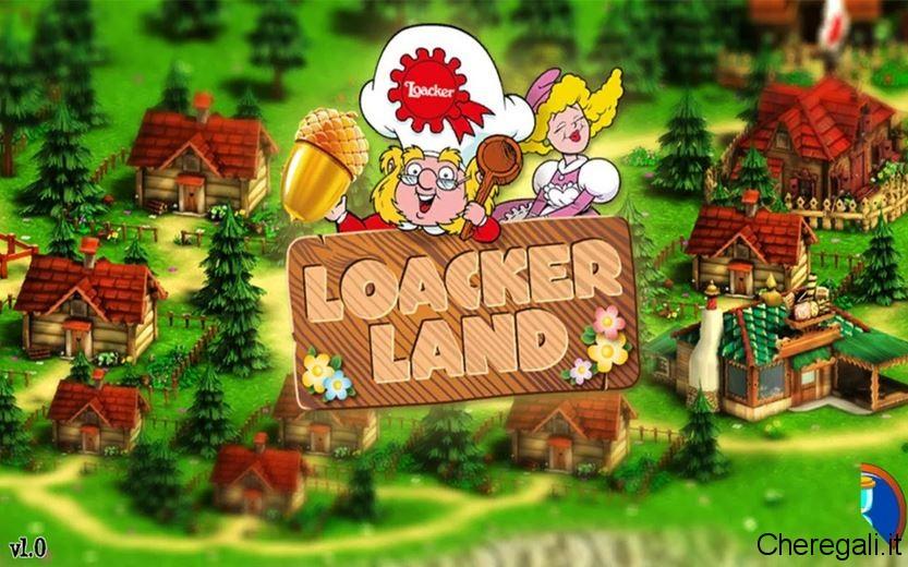 loackerland