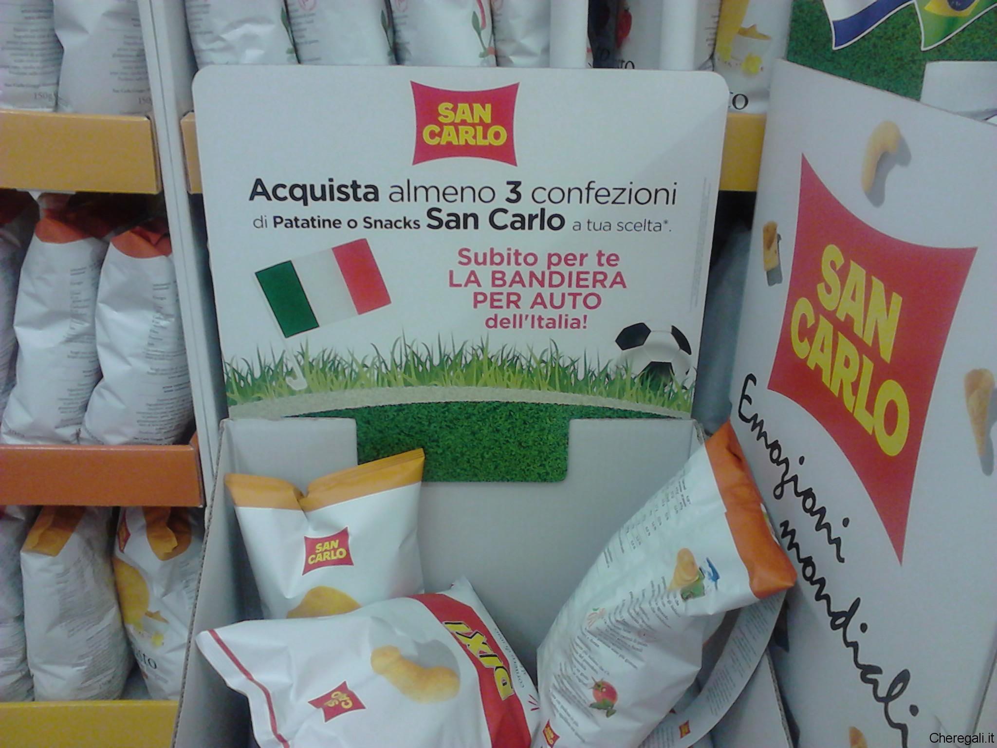 sancarlo-bandiera