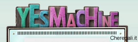 yes-machine