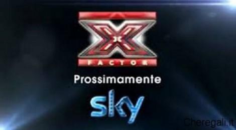 Concorso Abbonati Sky Vinci Biglietti X Factor 2015