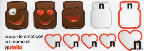 emoction-nutella