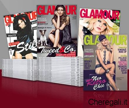 glamour-abbonamento