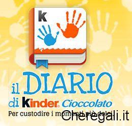 kinder-cioccolato-diario