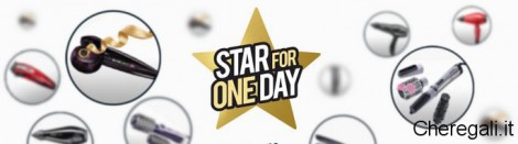 star-for-one-day