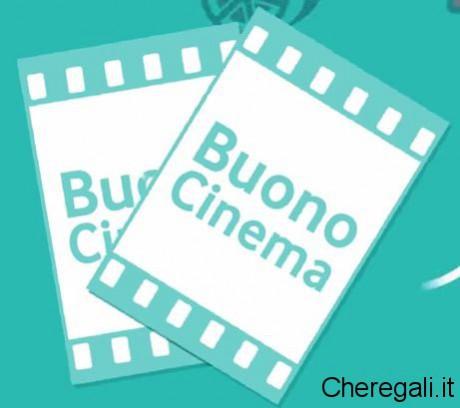 Concorso Gillette Vinci Buoni Cinema