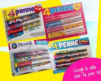 cioè-penne