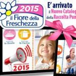 Catalogo raccolta punti fiore della freschezza 2015 parmalat - Fiore collegare i punti ...