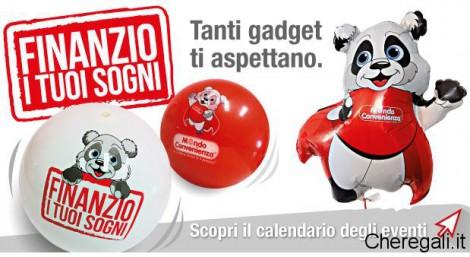 Mondo Convenienza Genova Campi.Pallone Pvc Omaggio Da Mondo Convenienza Che Regali