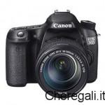 Concorso Gratuito Piz Bun Vinci Reflex Canon e Viaggio