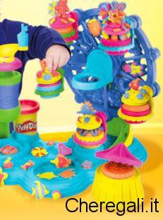 Concorso Pampers Gioca e Vinci Giostra Cupcake