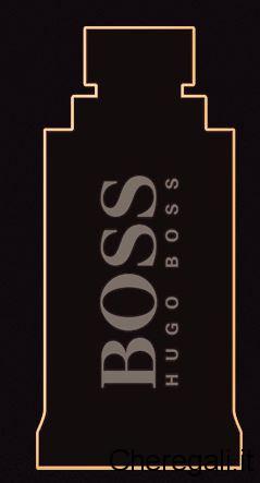 Campione Omaggio Online di Hugo Boss Scent
