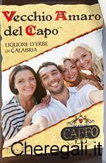Calamita Personalizzata Amaro Del Capo Omaggio Online