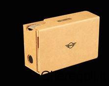 VR Cardboard Omaggio Online da Mini