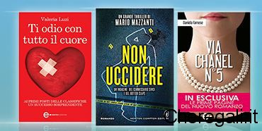 eBook Gratis Iscrivendosi a Newsletter Offerta Lampo Kindle