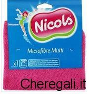 Toluna Cerca Tester per Nicols Microfibers