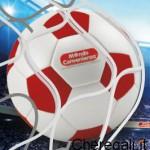 Gioca a basket con Mondo Convenienza e ricevi pallone