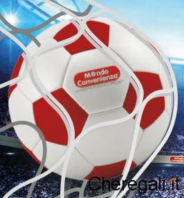 3/10-1/11/2015: Pallone da Calcio Regalo Mondo Convenienza