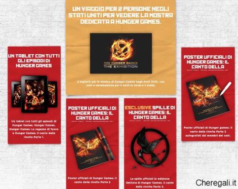 Concorso Choco Krave Vinci Tablet, Viaggio e Gadget