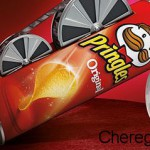 Film in Digital HD Omaggio con 2 Tubi Pringles