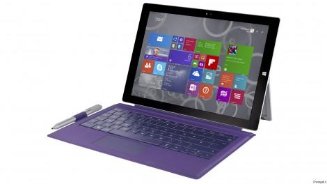 Concorso Svelto Vinci Tablet Microsoft Surface Pro 3