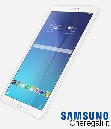 Concorso Balconi Vinci Subito Tablet Samsung Galaxy