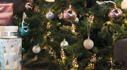 Ikea: Compra l'Albero di Natale, lo Restituisci e Ricevi Buono