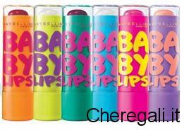 Toluna Cerca 300 Tester per Baby Lips Maybelline