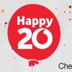 Vodafone Regala 1 Settimana di Chiamate Gratis