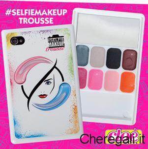 Selfie Makeup Trousse Regalo con Cioè 23