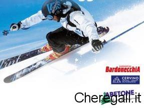 Raccolta Sant'Anna Voucher Ski Card 2×1 (Giornaliero Sci)