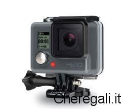 Concorso Purina Vinci Fornitura e Videocamera GoPro