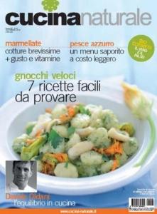 Raccolta Punti 2015/2016 Equilibra: Rivista Cucina Naturale