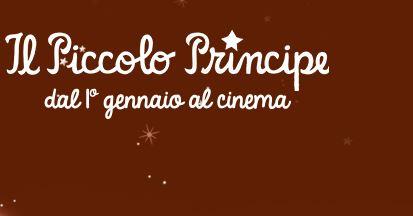 """Premio Sicuro Pan di Stelle: Biglietto """"Il Piccolo Principe"""""""