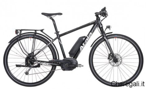 Concorso Enel Premia 3.0: Prima Attività, Vinci Bici Elettrica