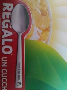 Concorso Misto Kelloggs: Cucchiaio Omaggio e Vinci Cucchiaio d'Oro