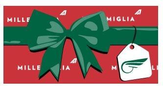 Raccolta Punti 2013/2016 Millemiglia Alitalia: Biglietti e Upgrade