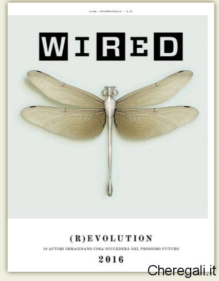 Come Richiedere Gratis Copia Digitale Wired Italia