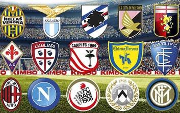 Istant Win Caffè Kimbo Vinci Biglietti Serie A 2015/16