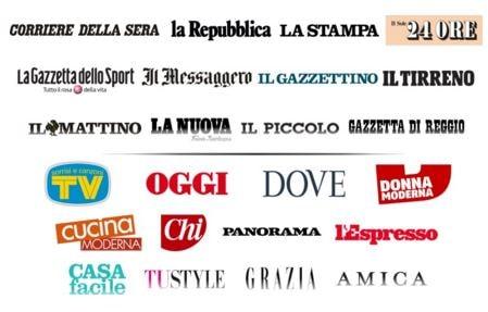 Abbonamento Quotidiano Premio Sicuro con Nutella B-Ready