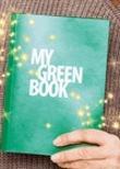 """Libro """"My Green Book"""" Omaggio con Activia"""