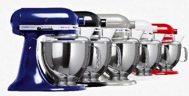 concorso leitz vinci robot da cucina kitchenaid