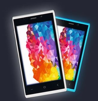 Smartphone Android Regalo