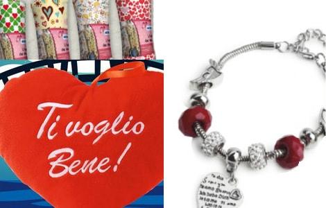 Acqua sapone omaggi san valentino 2016 for Volantino acqua e sapone sicilia
