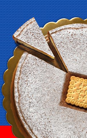 Oro Saiwa Concorso Vinci Biscotto d'Oro