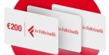 Simmenthal Concorso Vinci Buoni Shopping La Feltrinelli
