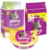 The Insiders Tester per Cibo Gatti Whiskas
