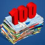 100 Foto 10×15 Omaggio da Prink (Ritiro in Negozio)