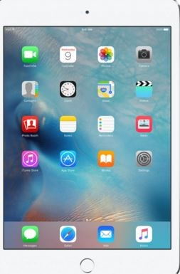 Concorso Fruttolo Vinci iPad Mini 4 Wi-Fi + Cellular 16GB