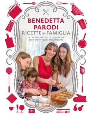 Vinci Cena con Benedetta Parodi – Concorso Ajax